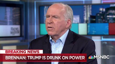 Brennan: As things get increasingly tough for Trump, how desperate is he going to become?