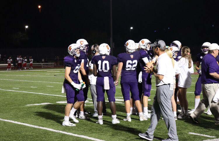 Final! @FRHS_Football wins 24-0 against Overton! Thanks to all for tuning in to our broadcast. #GoIrish #BTC <br>http://pic.twitter.com/BG9ud1rjFs