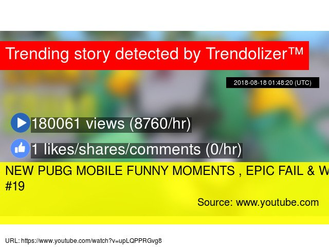 New Pubg Mobile Funny Moments Epic Fail Wtf Moments 19