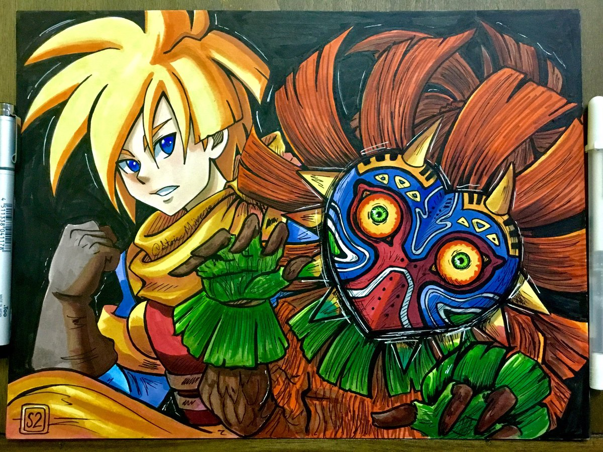 ~Smash Ultimate Sun and Moon~ #SmashBrosUltimate #GoldenSun #Zelda #PotentialNewcomers #SmashBrosDirect<br>http://pic.twitter.com/amUNPs5gWi