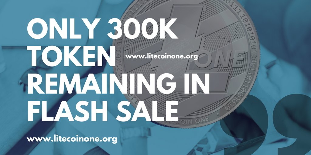 HURRY UP!!!  This unique offer won&#39;t happen again.  You can purchase the #LitecoinONE Token at a discounted price $0.0008   Buy Now at  https://www. litecoinone.org/buy-token  &nbsp;      #ICO #Crypto #Presale #Tokensale #Invest #Bitcoin #cryptocurrency #ethereum #bitcoinnews #LTCONE #BTC #ETH #XRP <br>http://pic.twitter.com/W2qvN1YTaa