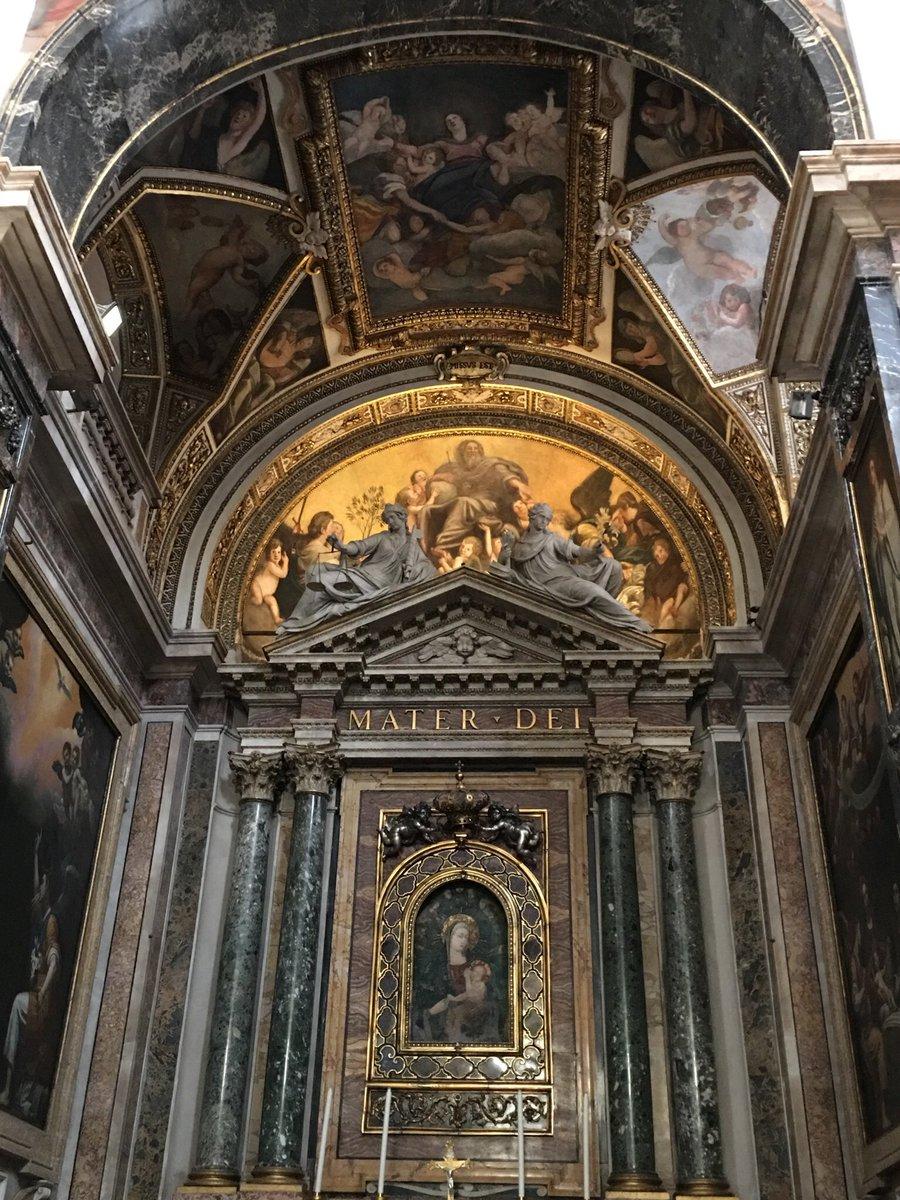 Santa Maria della Pace#Roma#RomeisUs  - Ukustom