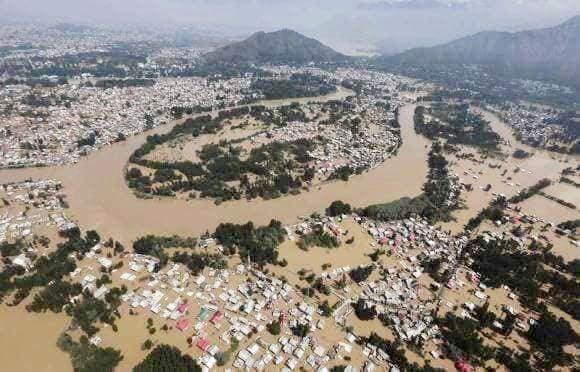 Kerala floods, Kerala flood relief