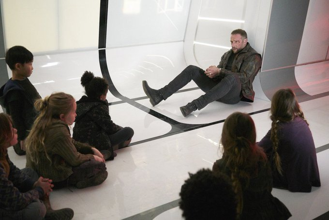 #Killjoys Review: Greening Pains (Season 4 Episode 5) Photo