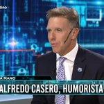 #CaseroConFantino Video Trending In Worldwide