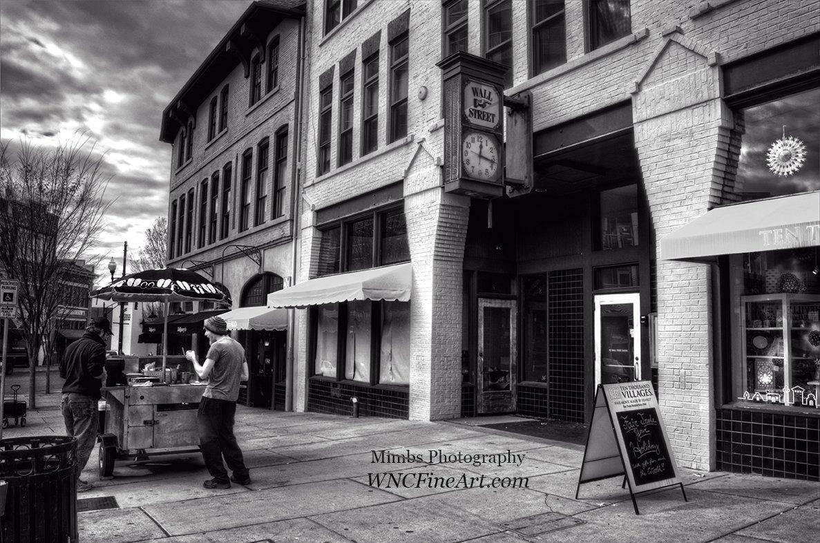 Wall Street Hot Dogs in Asheville, North Carolina #marketing #bizitalk <br>http://pic.twitter.com/AFyMXV2DIe