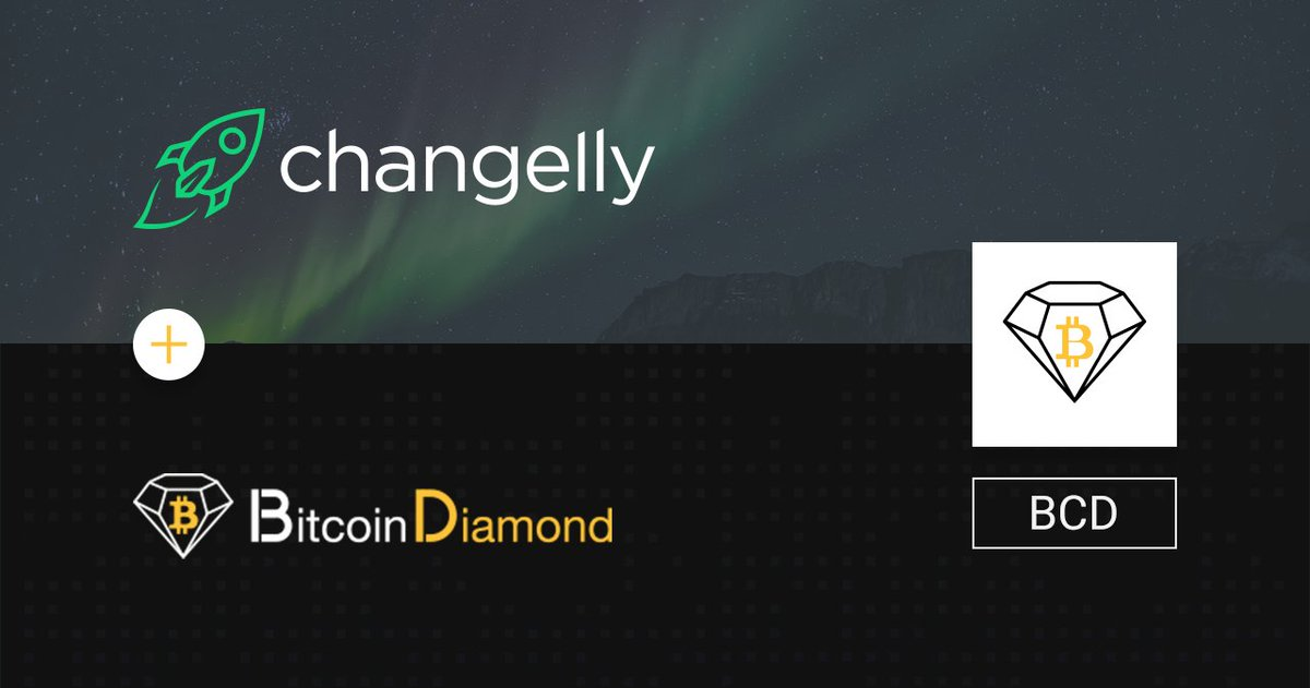 Ledger on twitter heres the latest information available about changellyteam more at httpsmediumbitcoindiamondbitcoin diamond announces partnership with changelly 918af9120bf7 picitterfhucj6q0oa ccuart Images