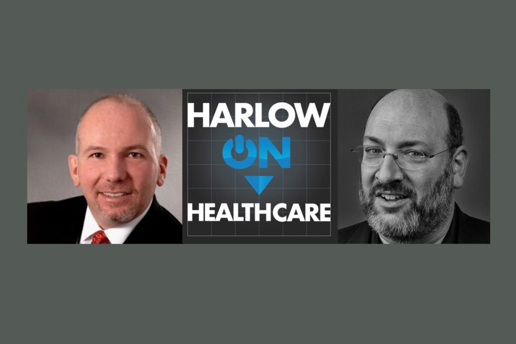 ICYMI>  Ed Marx, Cleveland Clinic CIO – Harlow on Healthcare #digitalhealth #hcldr #hitsm  https://t.co/viQy6dJtBi
