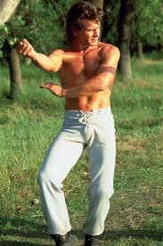 Remembering Patrick Swayze - August 18, 1952 - September 14, 2009. Happy Birthday