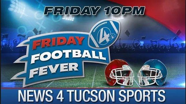 News 4 Tucson >> Kvoa News 4 Tucson On Twitter Fridayfootballfever Despite Cdo S