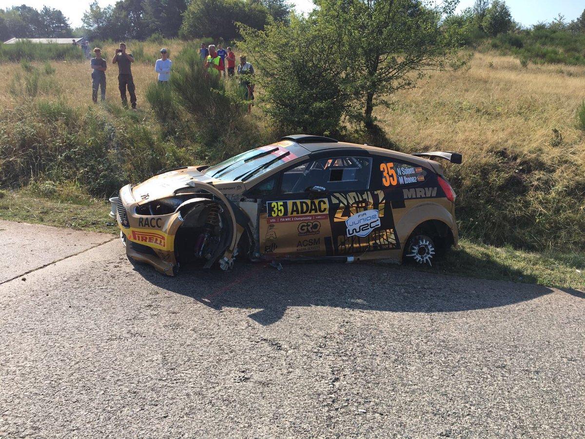 Rally de Alemania 2018 - Página 3 Dk36o3aW4AAnmOu