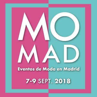 Gracias a @infoamse este año nos vemos en #MOMAD #Madrid #modasostenible #BolsosMonai #bolsos #complementos #upcycling #ifema bolsosmonai.es