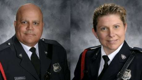 Regimental funeral for 2 slain Fredericton police officers to be held today:  https:// ift.tt/2Pk6c4D  &nbsp;  <br>http://pic.twitter.com/uTfUwYttGC