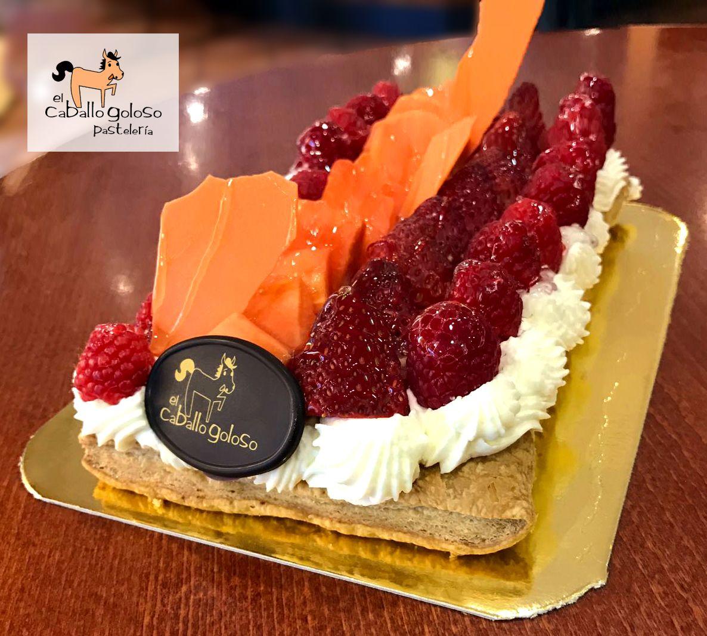 Lo bueno siempre tiene un sabor especial 😍😋😋😋👌 #Torrelodones #Pasteleria #Reposteria #Gourmet