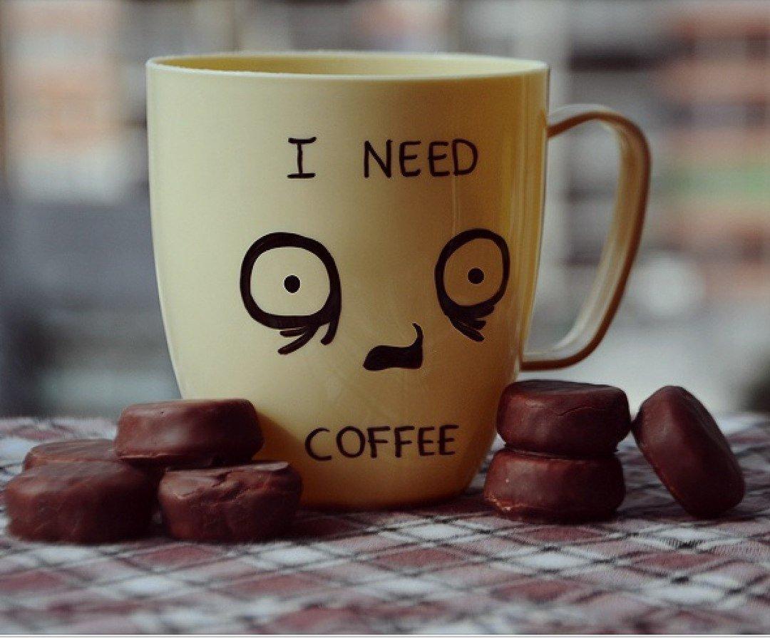 Марта, прикольные картинки пить кофе