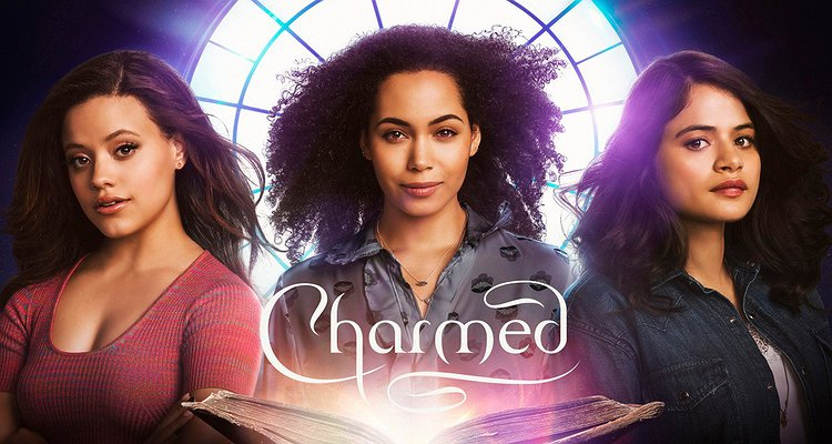 #Charmed Latest News Trends Updates Images - AttitudeMag