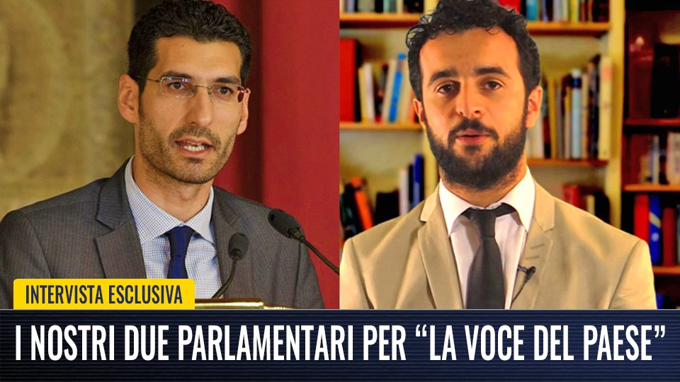 #DecretoDignità, #Sud, lavoro, #turismo, #Salvini, #Saviano, #Casaleggio, Vito Montanaro. Sono alcuni temi dell'intervista rilasciata dai nostri portavoce #M5S @baffone5stelle ed @E_Scagliusi in esclusiva per @PolignanoWeb. Buona lettura!  http://bit.ly/Intervista270718   - Ukustom