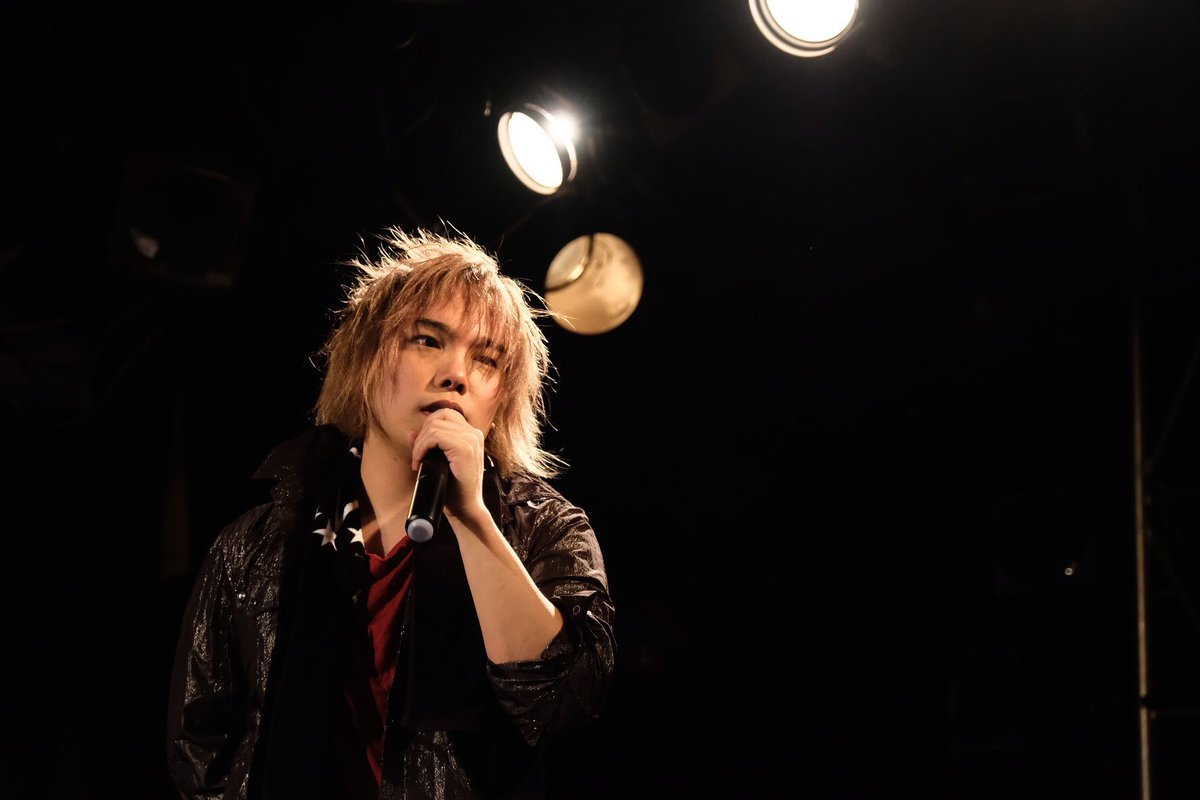 【Special Contents!!】◇LIVE ACT🎵幡野智宏さん 1F/15:20-(『宇宙戦隊キュウレンジャー