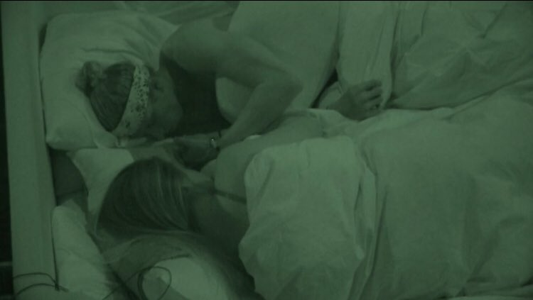 i don't ship tyler and angela only because angela is so disgusting and rude and tyler is actually a good person, she doesn't deserve him #BB20<br>http://pic.twitter.com/39TFP6aWse