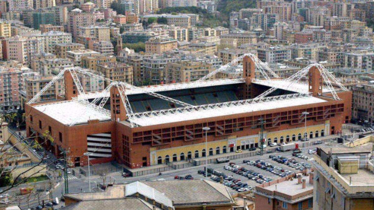 Calcio, riparte la Serie A: lutto al braccio per tragedia Genova #calcio http://mdst.it/02a3158560/  - Ukustom