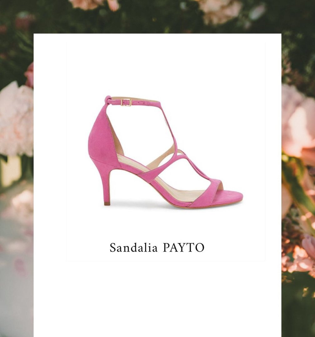 Sandalia PAYTO de Vince Camuto#Shoes#pink#sandalias#VinceCamutohttp://338online.co/payto  - Ukustom