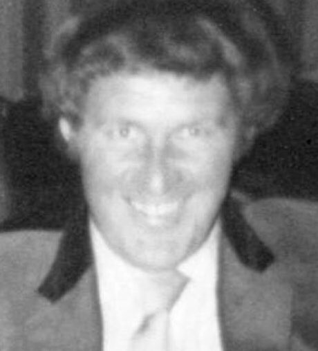 #OnThisDay in 1990 the IRA murdered Andrew Bogle, 43. Married father of 2. Bomb exploded when starting digger, Castlederg. Worked part time as he'd suffered from leukaemia for 5 yrs. IRA said firm worked for security forces. Man convicted released under Belfast Agreement #OTD<br>http://pic.twitter.com/MkseLkM8Vh
