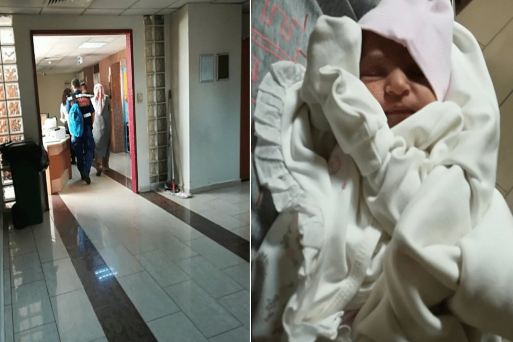 In #Turkey, mothers were detained in hospital immediately after delivery of a baby &amp; before they had a chance to recover. Many mothers were jailed as they were visiting their imprisoned husbands, leaving the children stranded in the ensuing chaos. This is #Erdogan's Turkey today <br>http://pic.twitter.com/IbHP4rLqw4