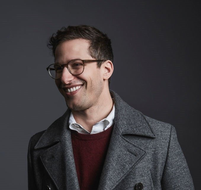 happy birthday to the talented and beautiful human being that is andy samberg 💗💗