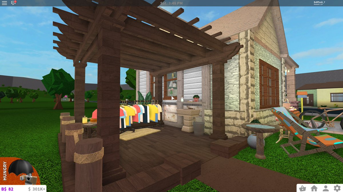 7 On Twitter Crowded Tiny House 74k Additional Photos Roblox