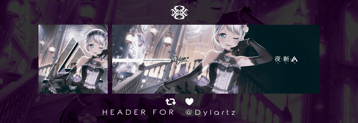 Revamp for #LaxisRCChar: 若宮 イヴ  |  Bang DreamCard: 不屈の剣士  |