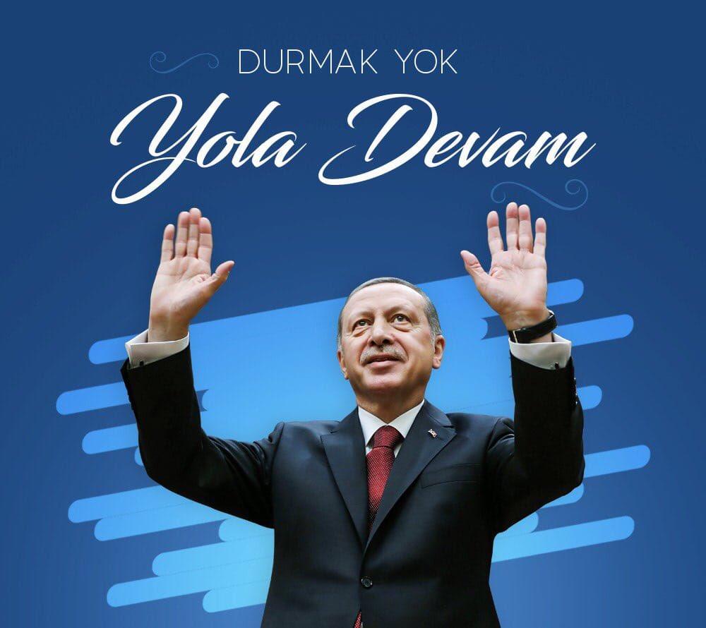 Devlet Başkanımız Sn. @RT_Erdoganın çizdiği lider Türkiye idealine ulaşmayı şiar edinen @Akpartimizin 6. Olağan Büyük Kongresini, 18 Ağustos Cumartesi saat: 11.00'de Ankara Spor Salonu'nda gerçekleştiriyoruz. #AkSevdaİçinYollardayız