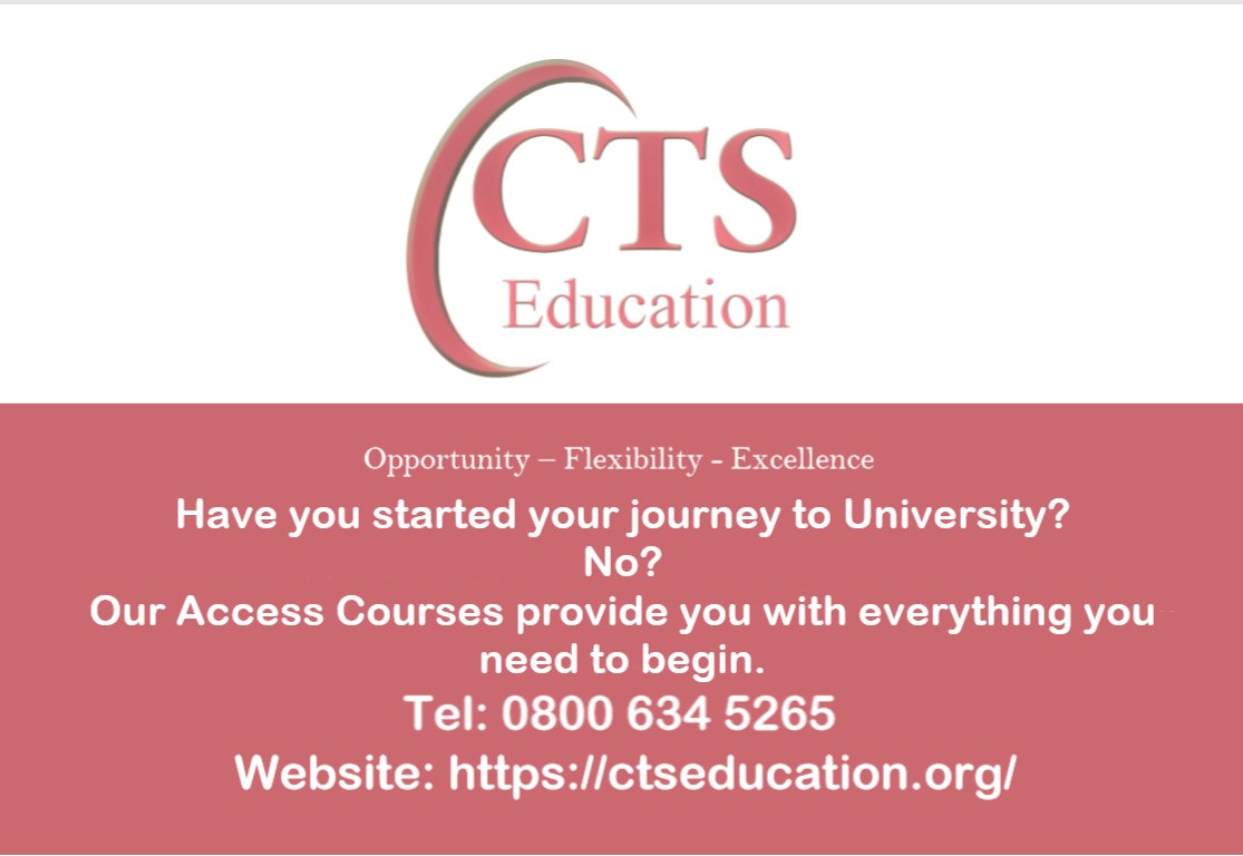 Begin your journey today.   #AccesstoHE #HigherEducation <br>http://pic.twitter.com/7KmG2olb0o