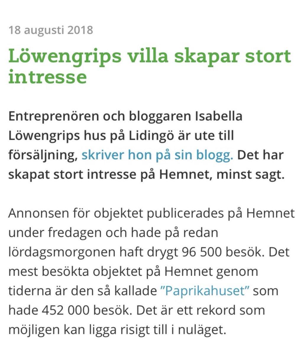 isabella löwengrip (@lowengrip) | twitter