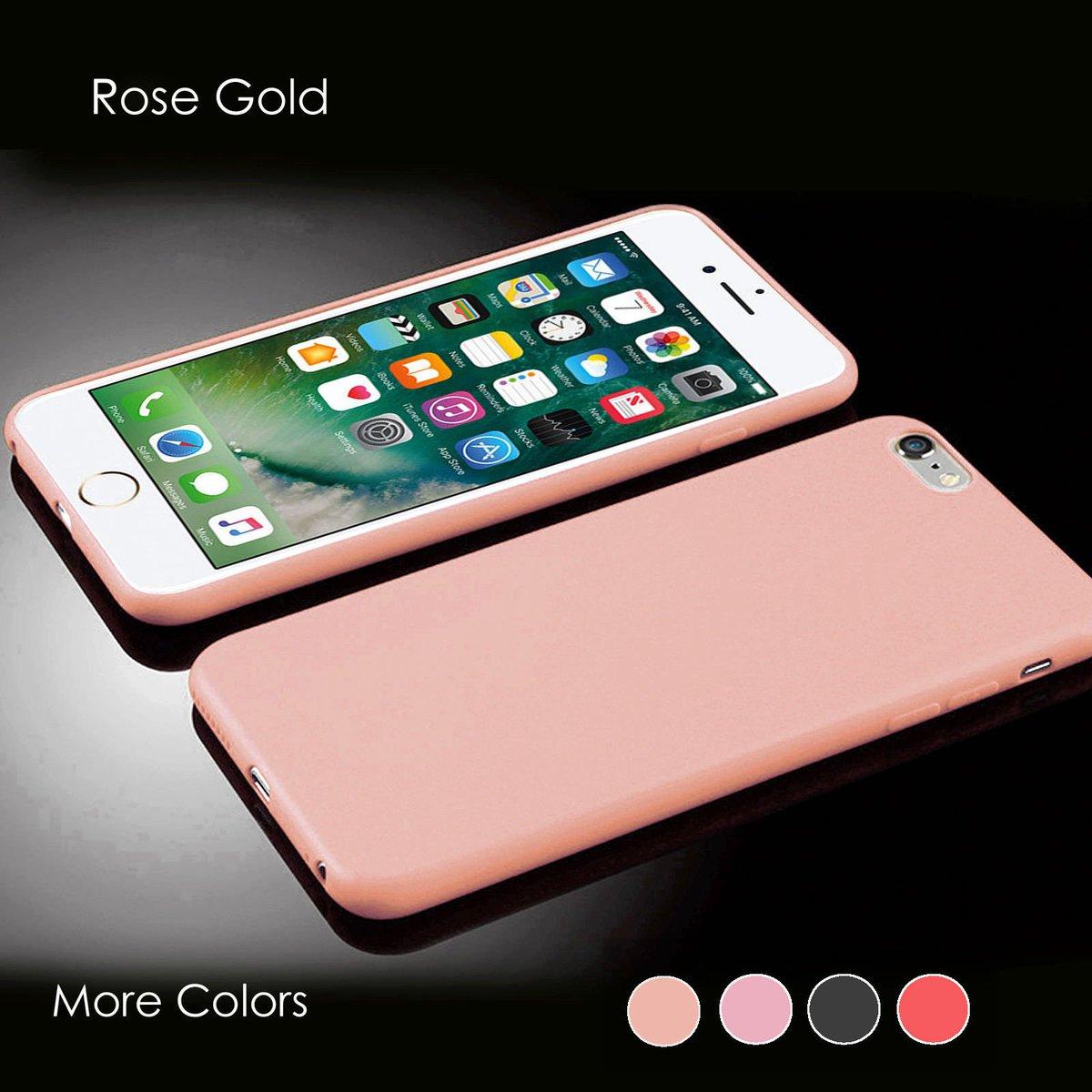 Cover originale apple in silicone per iphone 7/8 - likesx.com