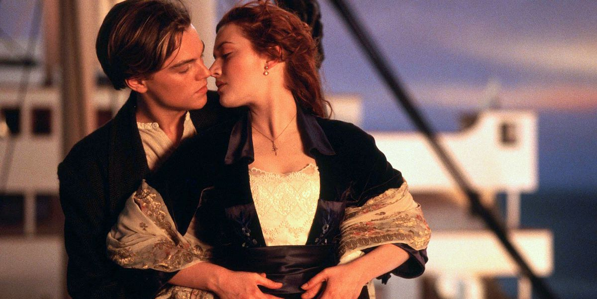 #Titanic Latest News Trends Updates Images - marieclaire