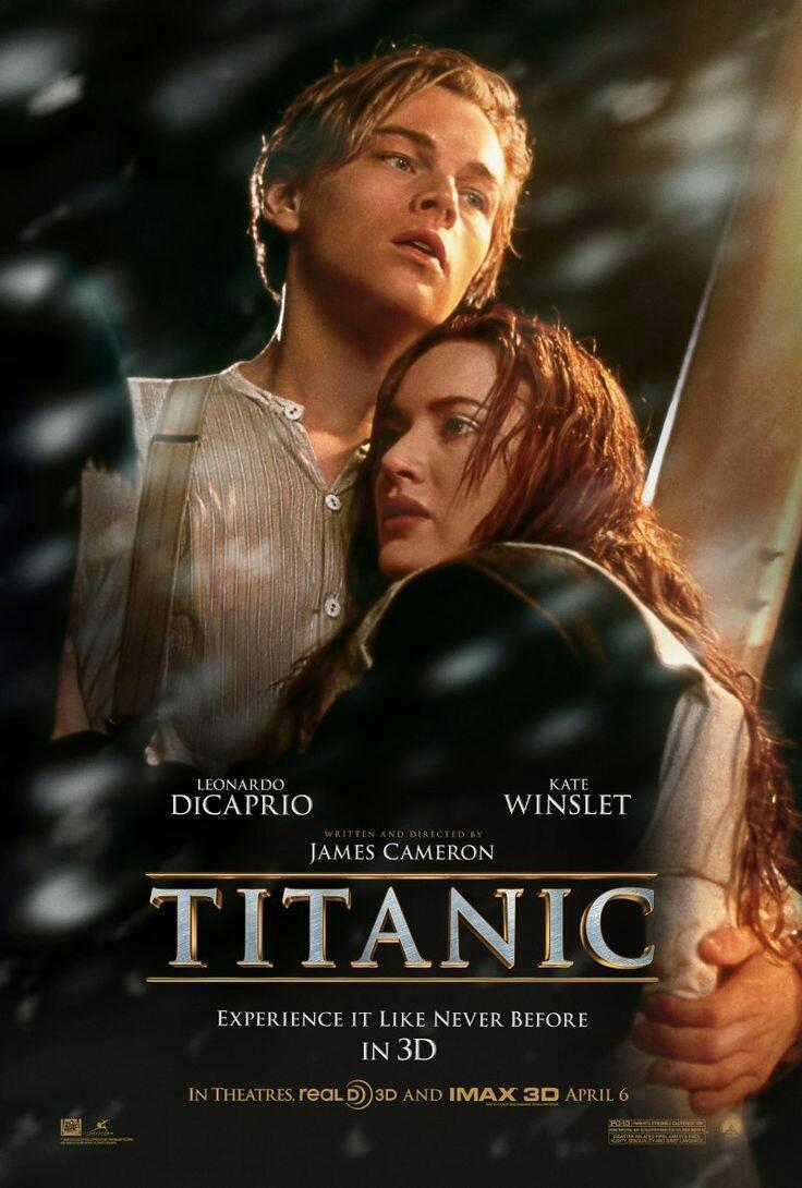 #Titanic Latest News Trends Updates Images - mohamdmsalim