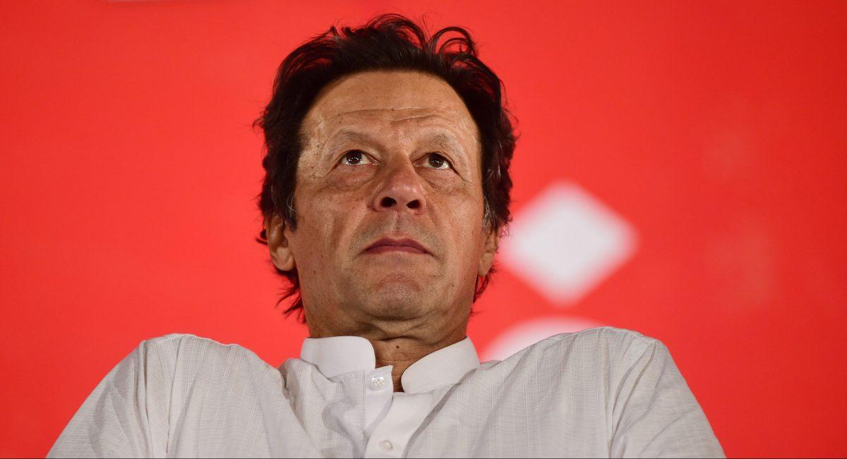 Imran Khan's Naya Pakistan already has the 'purana' Pakistan solidly embedded @husainhaqqani writes: bit.ly/2M0P0Cq