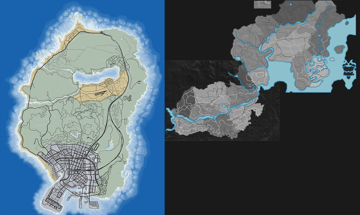 Gta V Map Size Vs djibouti map Italy Tourist Attractions Map