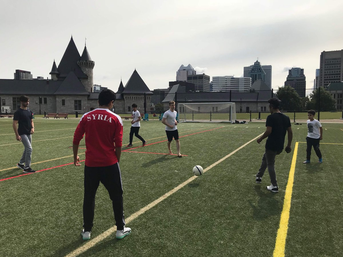 test Twitter Media - Soccer tournament included! With guest organizations 😁. More news shortly https://t.co/WEghqttVFb