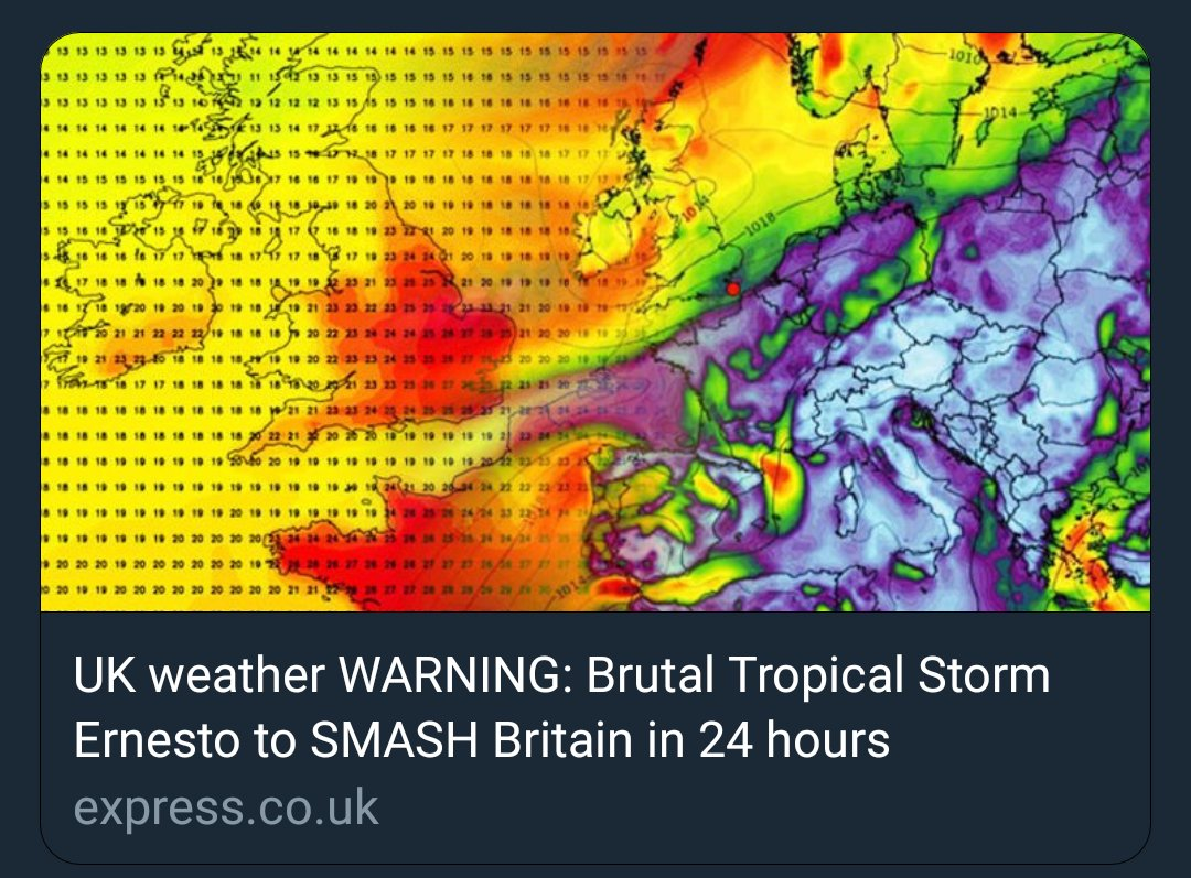 Dear express,  1. It wont be brutal 2. It wont smash us 3. It should perhaps destroy your articles so they dont exist anymore <br>http://pic.twitter.com/2uwMgvO87j