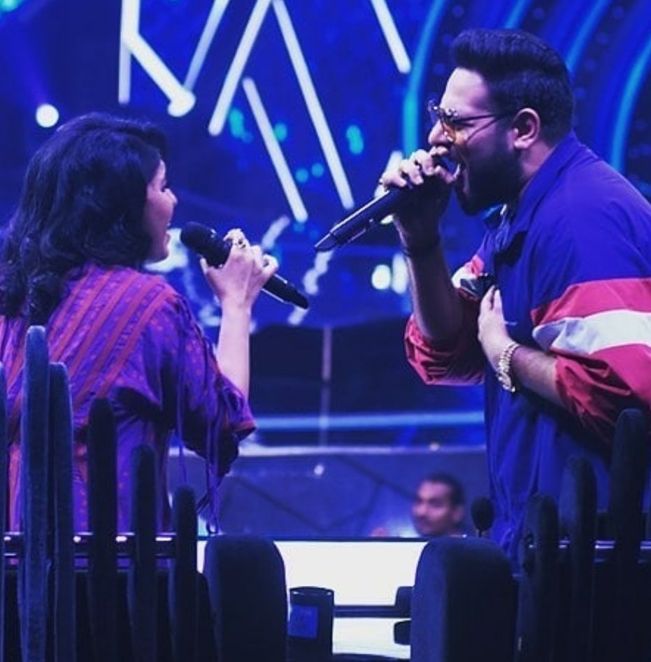 Do not miss #Dilhaihindustaani2 this week! Hope they are singing #AashiqAawara @SunidhiChauhan5 @Its_Badshah