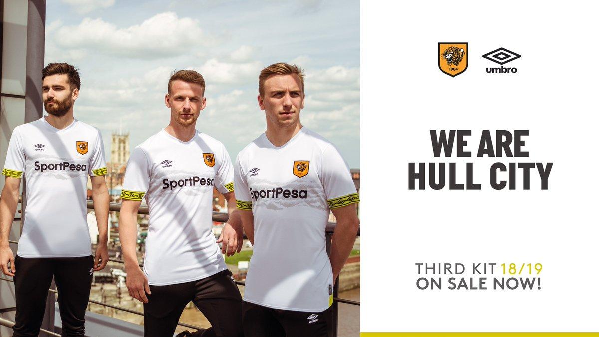 e9284ca2835 Hull City on Twitter: