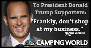 test Twitter Media - @realDonaldTrump   Need to have AG look into Camping World and its CEOs  Business affairs as allot of people have stated on consumer complaints they are RECO's  in the truth in lending laws,.  also CEO  doesn't like Trump supporters either, https://t.co/tQybjyIpc1