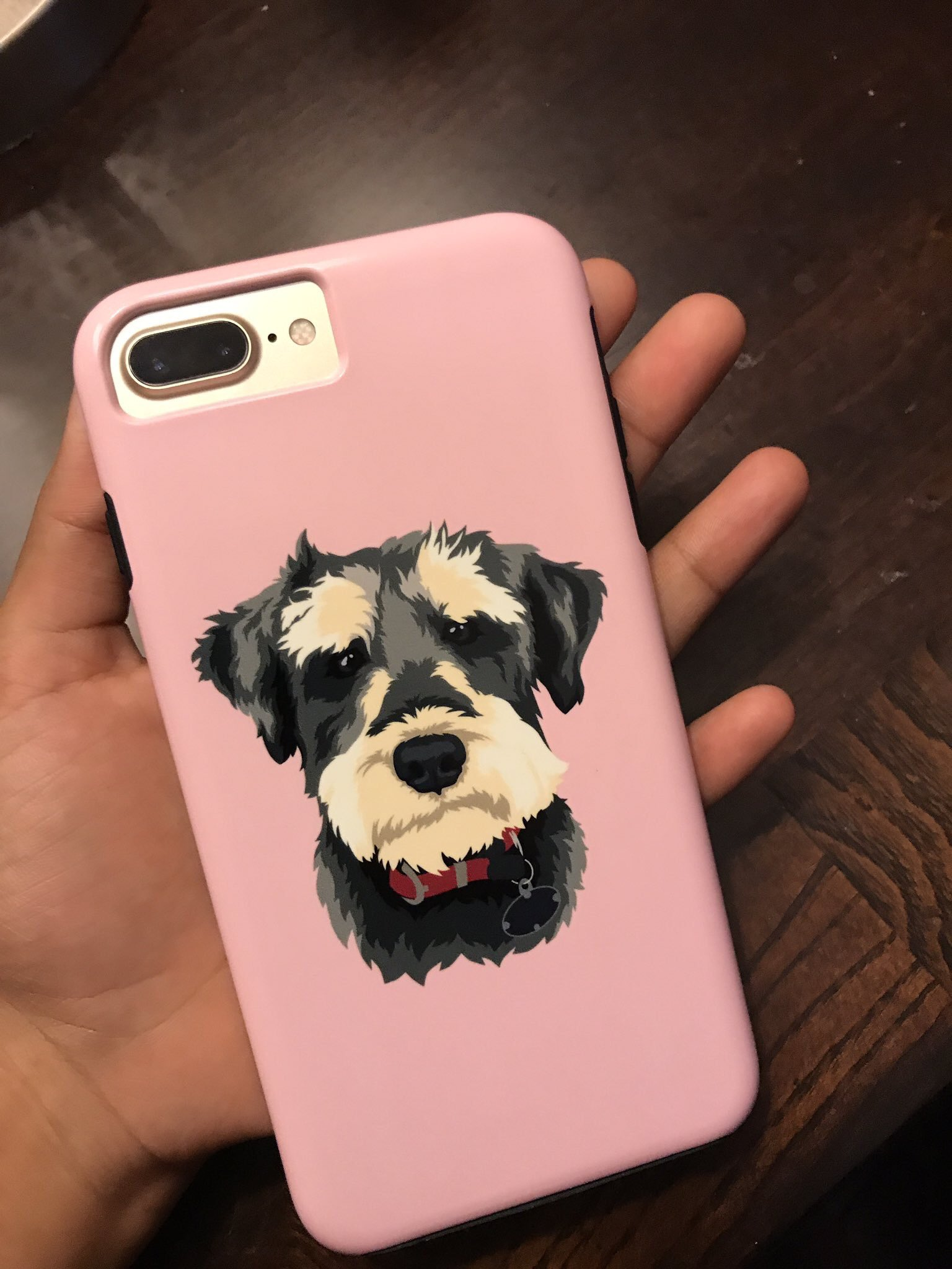 YOUR pet on a 100% custom phone case? Yes, I'm that extra ��  Buy Now ���� https://t.co/CtqjL6fOat https://t.co/mFv1UNpJW4