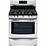 #4: Kenmore 5.0 cu. ft. Self Clean Gas Range in Stainless Steel, includes delivery and hookup -02274233  http:// bit.ly/2L3HGS5  &nbsp;    Kenmore 5.0 cu. ft. Self Clean Gas Range in Stainless Steel, includes delivery and hookup -02274233 by Kenmore (60)  Buy new: $649.99  (Visit the Bes… <br>http://pic.twitter.com/wTKElyYEjX