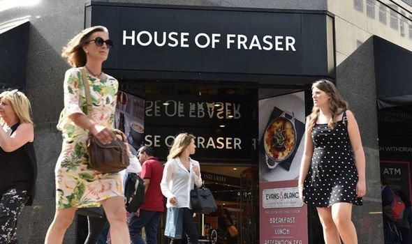 House of Fraser owed brands brands half a BILLION  http:// dlvr.it/QgJDRt  &nbsp;  <br>http://pic.twitter.com/P7ZfW90MH9