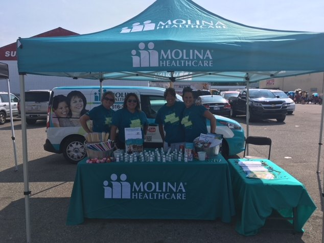 Molina Healthcare Picture