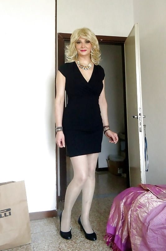 Dating beautiful transgender women