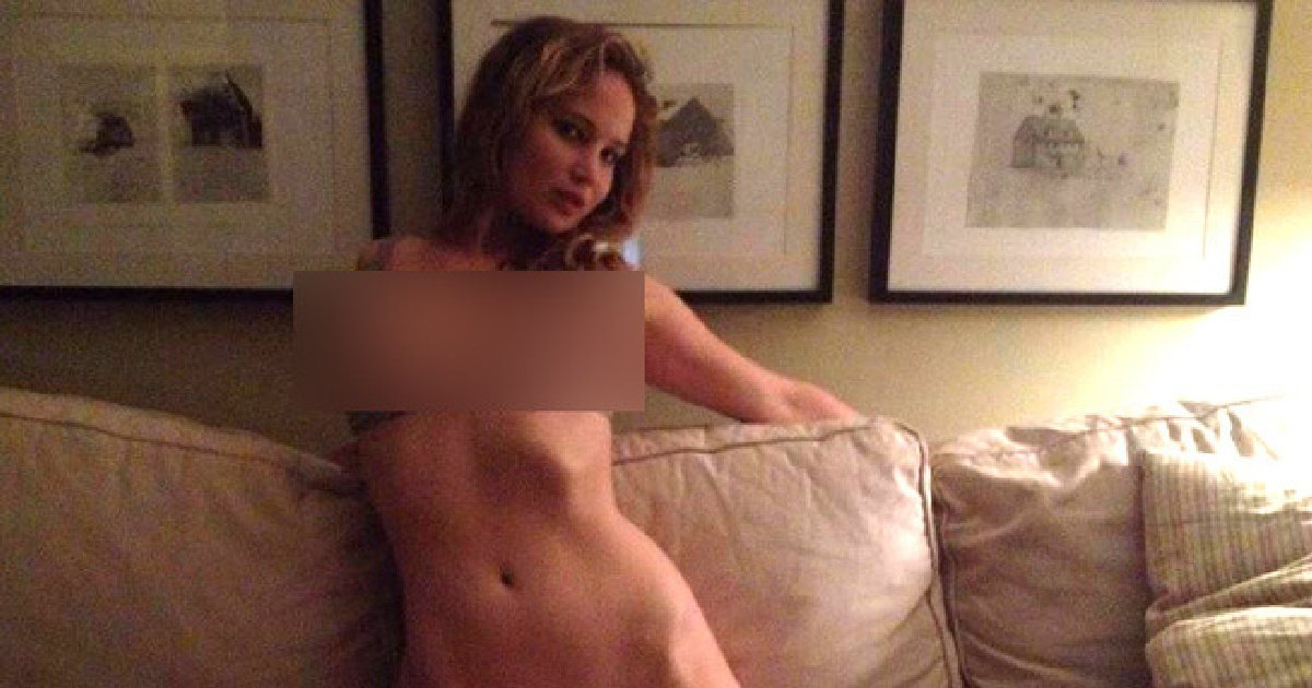 Jennifer lothrop nude fake