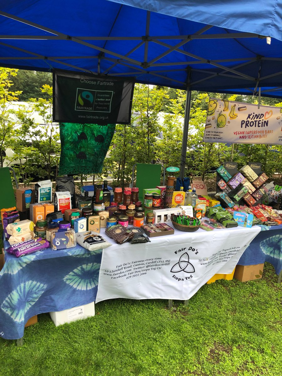 test Twitter Media - Join us today @AmgueddfaCymru at St Fagan's.  We have a stall with @RCMAmarkets open until 4pm. Selling lots of fairtrade food goodies, organic, vegan, gluten free https://t.co/q1lzpNZS2K
